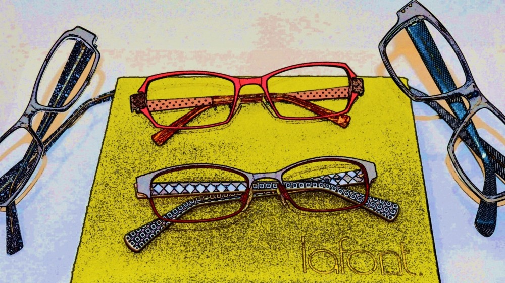 Picture of Lafont Eyeglasses