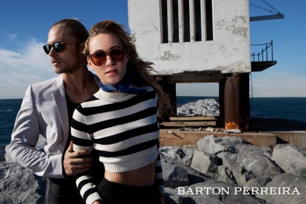 Barton Perreira Eyewear Models