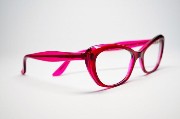 Caroline Abram Faustine Eyeglasses