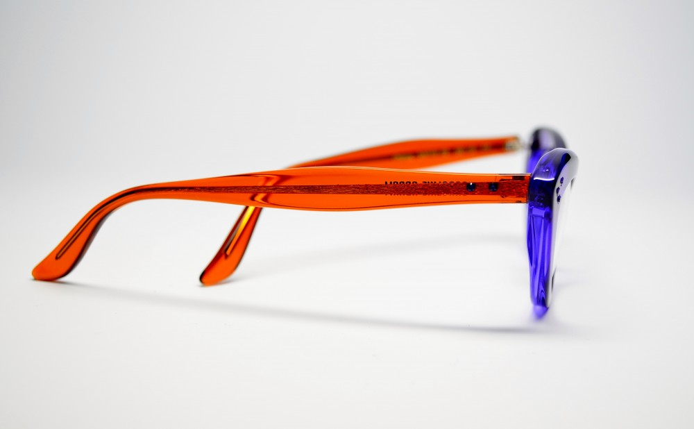 Caroline Abram Satyr Eyeglasses