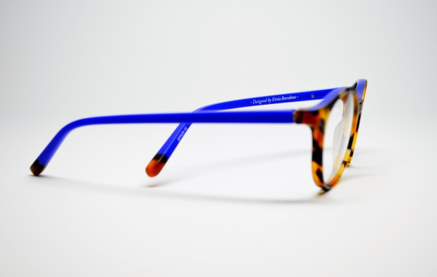 Etnia barcelona eyeglasses picture