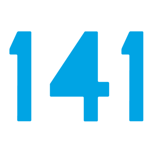 Image result for 141 logo