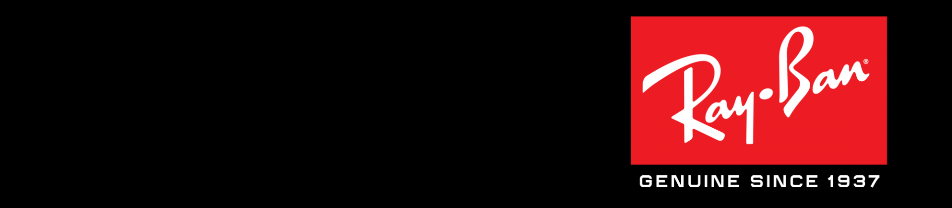 Rayban banner